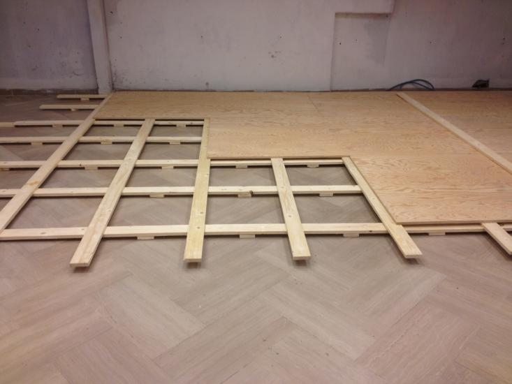 Pavimenti scuole di danza karromatto allestimenti for Arredamento scuola di danza